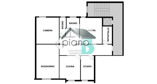 appartamento in centro a Sassuolo