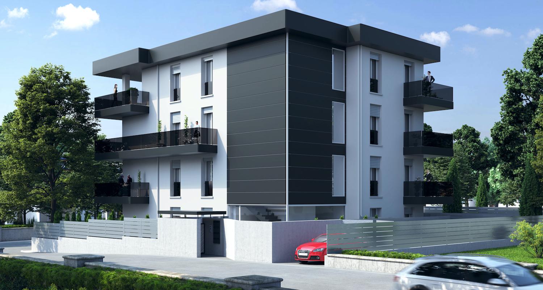 Ricerca immobili residenziali, commerciali e industriali